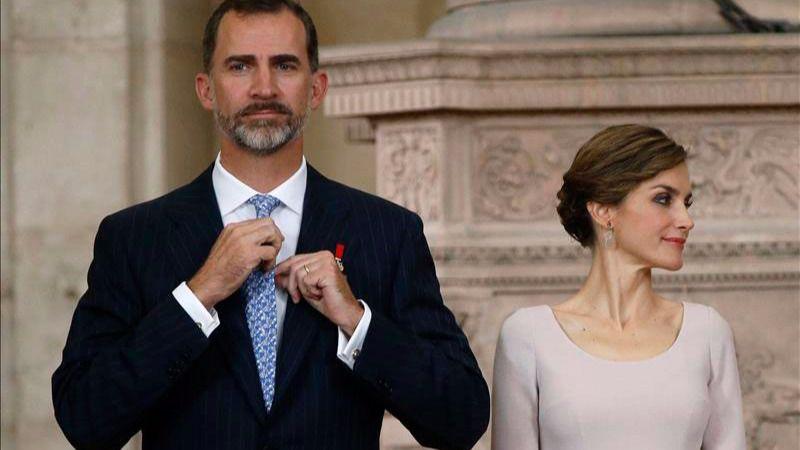 Las primeras cuentas auditadas de la Casa del Rey salen en 'verde': Zarzuela gastó 22.000 euros menos de lo presupuestado