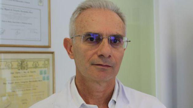 Especialista de Enfermedades Infecciosas y Medicina Tropical del Hospital Universitario Fundación Jiménez Díaz