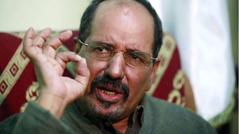 Presidente del Frente Polisario