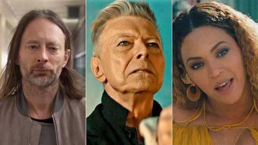 Los 10 mejores discos de 2016 (por ahora)