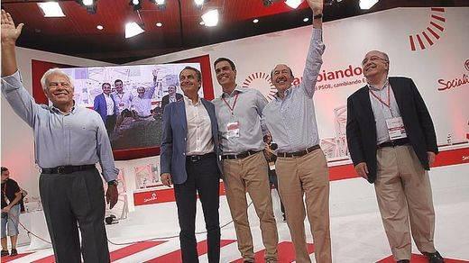 De cuando el PSOE era republicano