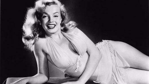 Marilyn Monroe, una vida hollywoodiense llena de éxitos