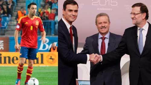 Sospechosas coincidencias: contraprograman el 'debatazo' con la Roja... ¿quién quiere que no se vea?