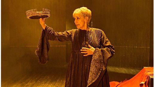 'Reina Juana', quintaesencia teatral