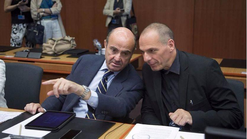 Ex ministro griego de Economía y actual ministro del ramo en España