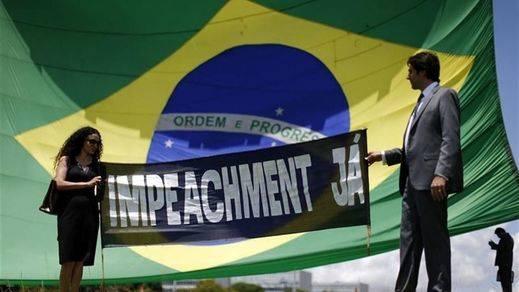 Brasil, olimpiadas y sacrificios