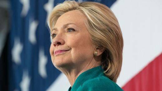 Hillary no debería perder
