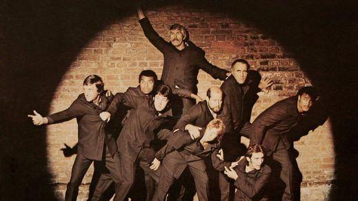 Los 10 mejores discos de Paul McCartney