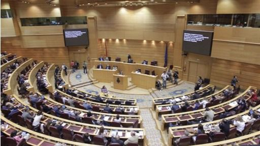 El voto al Senado será crucial: determinará el 'color' del Tribunal Constitucional tras el 26-J