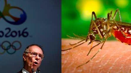 Zika: la mayoría de los médicos españoles e iberamericanos defienden mantener los Juegos Olímpicos de Río