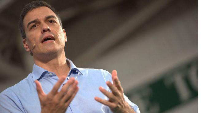 Optimistas sondeos internos del PSOE: no hay 'sorpasso' y casi alcanza al PP
