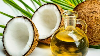5 propiedades del aceite de coco que no te puedes perder