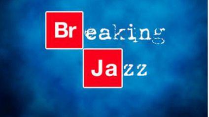 'Breaking Jazz', un extraordinario y variado disco de la Escuela de Música Creativa