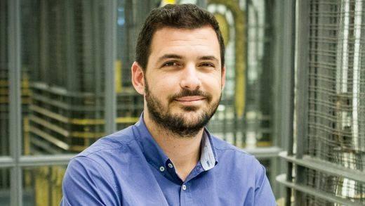 Eduardo Garzón: