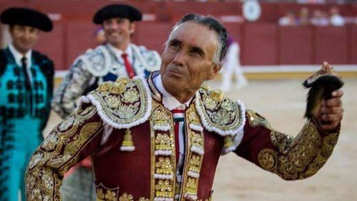 Muere el torero 'El Pana' a consecuencia del gravísimo percance cervical que sufrió hace un mes