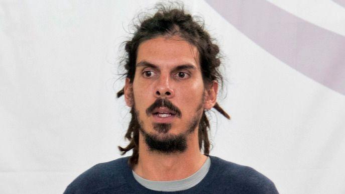 Alberto Rodríguez (Podemos):