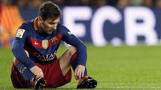 Durísimo alegato de la Abogacía del Estado: Messi actuaba como el 'Padrino'