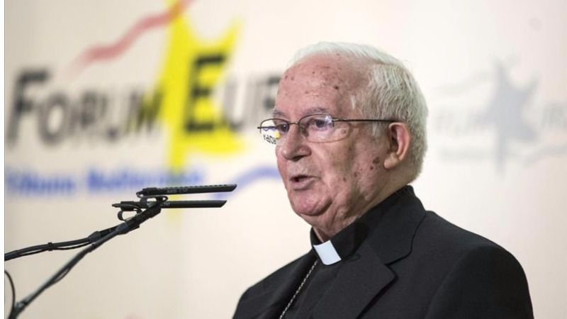 Denuncia contra el arzobispo Cañizares por su última 'rajada' sobre la igualdad