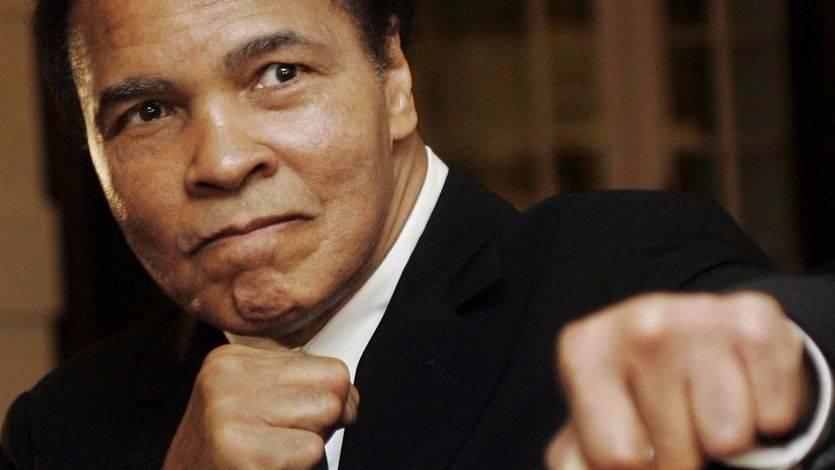 Muere Mohamed Alí, 'El Más Grande', una leyenda del boxeo y del deporte