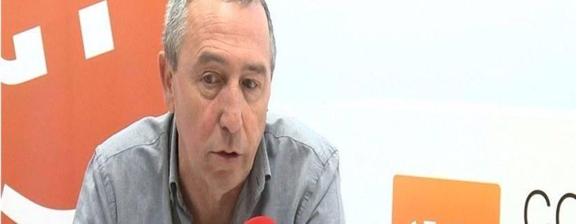 Baldoví (Compromís) quiere un ministro valenciano 'en Fomento o en Hacienda'