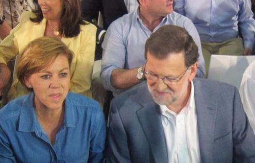 Las 26 promesas de Rajoy