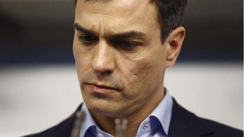 Estado de alarma en el PSOE tras otra encuesta aún peor que las anteriores