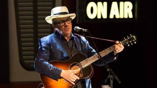 Elvis Costello en Madrid: un repaso autobiográfico a su carrera