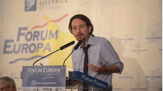 Pablo Iglesias relega a un segundo plano el debate ideológico dentro de Unidos Podemos
