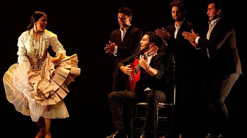 Los grandes del flamenco, en todos sus géneros, se citan en Madrid a lo largo de este mes de junio
