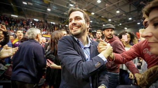 Perfiles electorales 26-J: el ciudadano Alberto Garzón