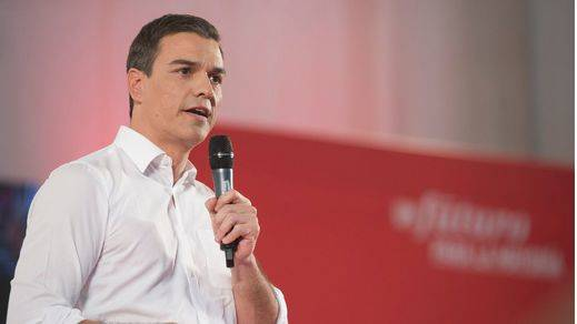 Sánchez ruega el voto para evitar el desastre histórico del PSOE: 'España os necesita'