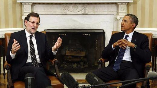 Obama visitará España con los resultados electorales recién salidos del 'horno'