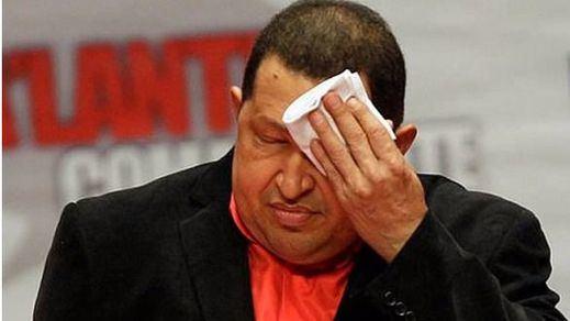 Aseguran haber hallado el 'arma' que mató a Hugo Chávez
