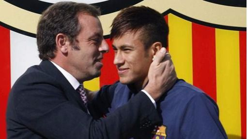 Neymar, también camino del baquillo: la Fiscalía pide juzgarlo por presuntos delitos en su fichaje
