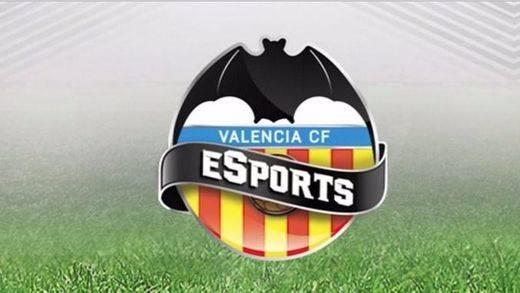 El Valencia CF da el salto al mundo de los eSports