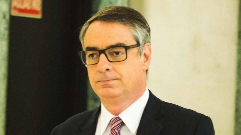 José Manuel Villegas (Ciudadanos): 'Nos sentaremos con PP y PSOE a ver quién se acerca más a nuestras reformas'