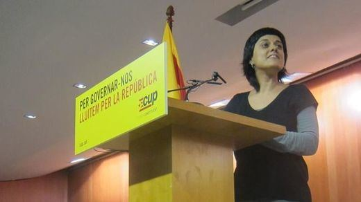 La CUP mantiene el veto a los Presupuestos catalanes y podría haber nuevas elecciones
