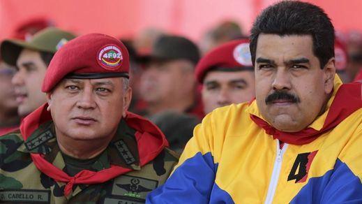 El Europarlamento exige a Maduro la liberación inmediata de todos sus presos políticos