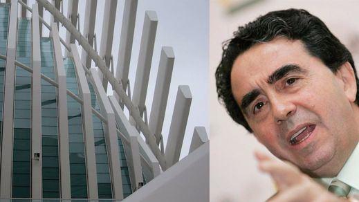 Otra 'chapuza' de Santiago Calatrava que acaba con una condena millonaria