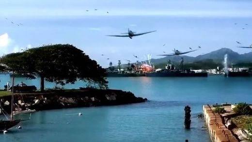 75 años de Pearl Harbor desde 3 perspectivas fílmicas diferentes