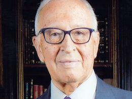 Nuevo libro de Gabriel Elorriaga: este 10 de junio firmará ejemplares en la Feria del Libro de Madrid
