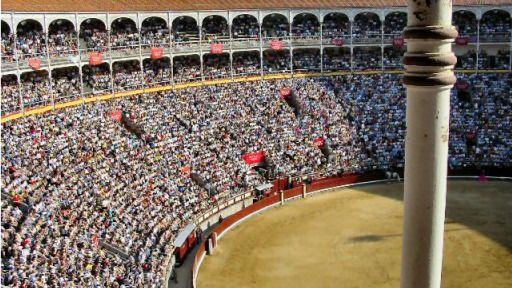 Aficionados y peñas se unen para intentar para el declive de la Fiesta
