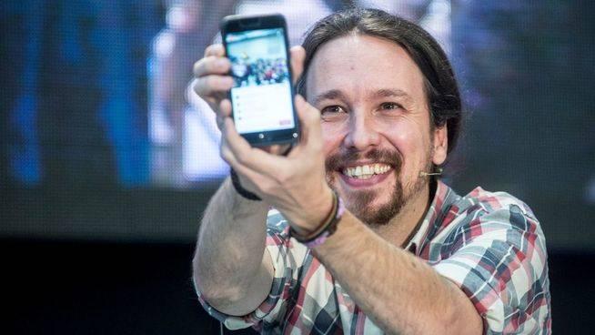El CIS entierra la campa�a de S�nchez y desata el p�nico en el PSOE: se confirma el 'sorpasso' de Unidos Podemos
