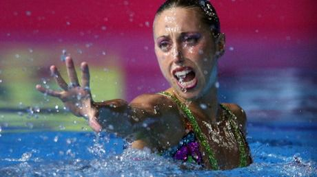 Optimismo de la gran Gemma Mengual, que reaparece en los JJOO: 'Me veo en el podio'