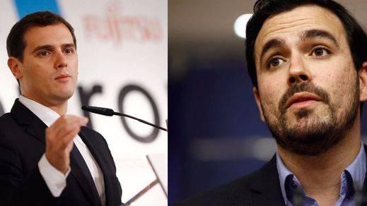 Los Albertos, Garzón y Rivera, arrasan como líderes políticos mejor valorados frente a Rajoy, Sánchez e Iglesias
