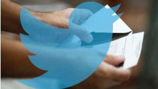 Así se analizan en Twitter los resultados del CIS