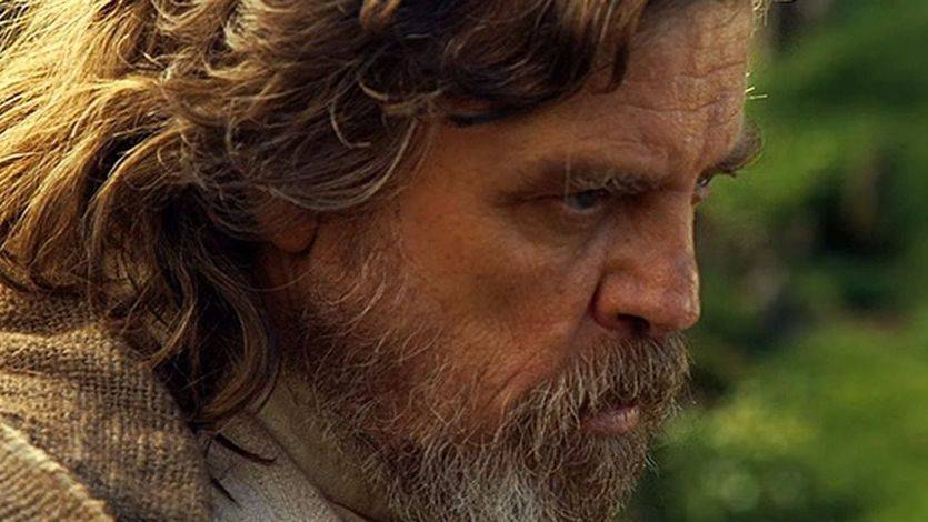 Rodaje de 'Star Wars VIII'