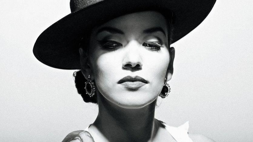 Eva Manjón, productora y protagonista del espectáculo