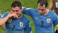 Sorpresón en la Copa América: Uruguay, eliminado tras caer ante Venezuela (0-1)