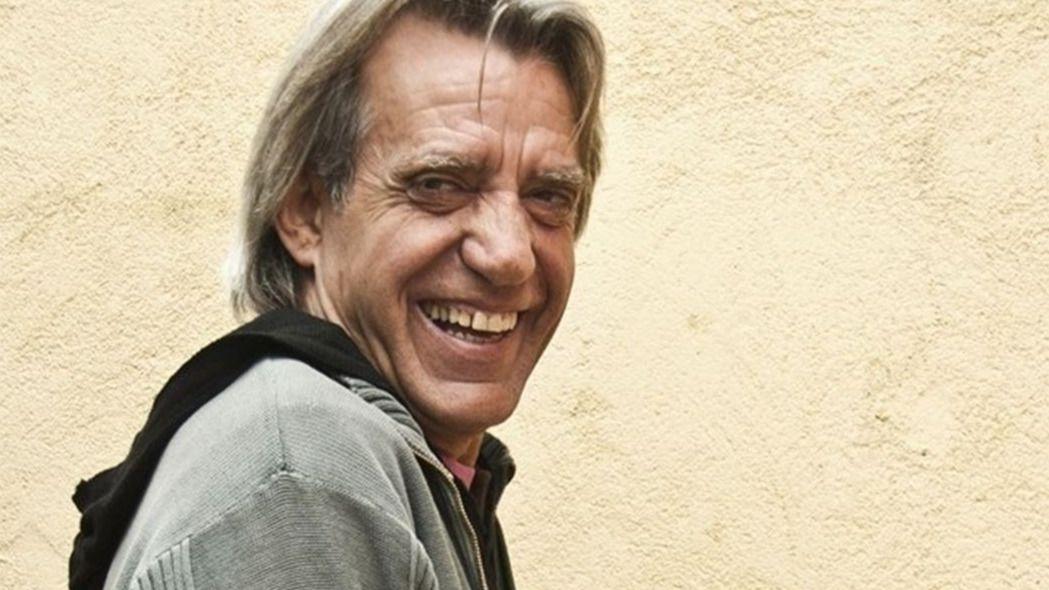 Luis Pastor, músico y poeta: